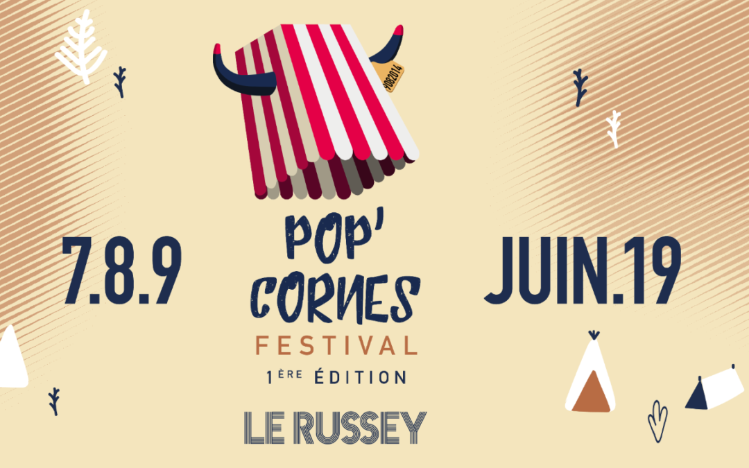 Pop'Cornes Festival – Festival populaire et cornu