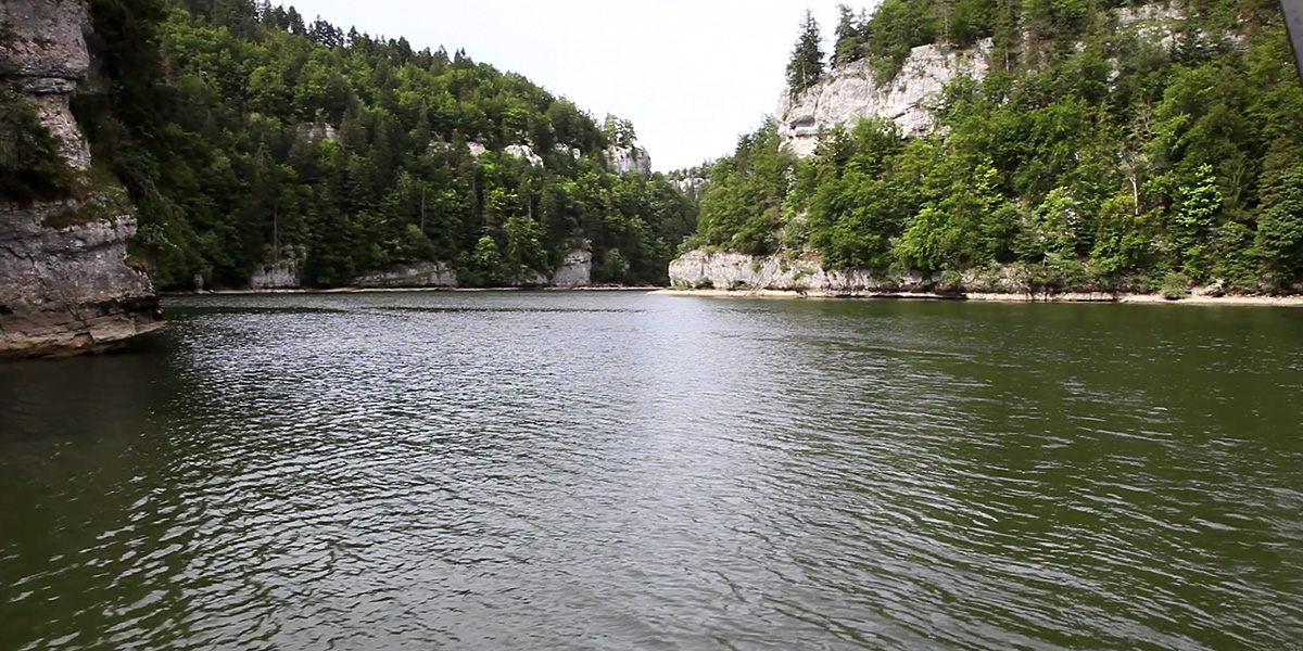 Les Bassins du Doubs