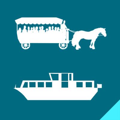 caleche-bateau